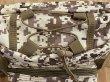 画像5: ミリタリー・ウエスト・バッグ/MILITARY WAIST BAG (MARPAT DESERT) (5)