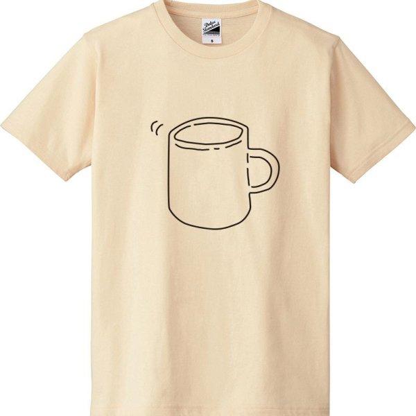 画像1: MUG Tシャツ (NATURAL) (1)