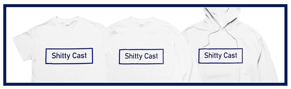 Shitty Cast コーナー